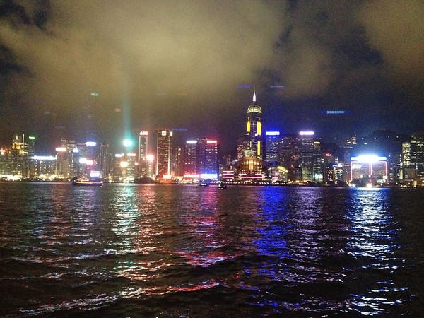 2013-07-30 Hong Kong