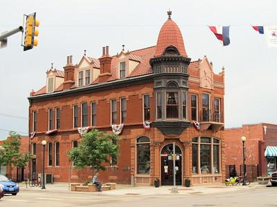 1892 Tivoli Building