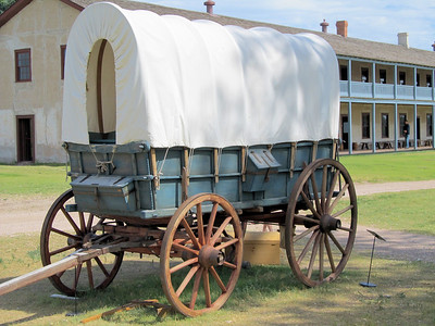 2013-07-Wyoming-Trip-Fort-Laramie