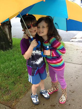 2013 08 first day of Kindergarten (Ryan)
