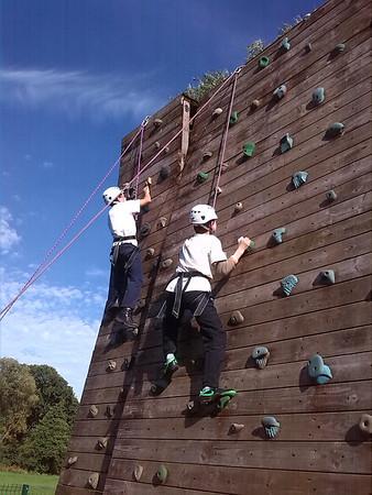 2013-09-21 Scout Patrol Camp