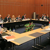 EFTA Ministerial Meeting 18 November 2013, Geneva Switzerland.