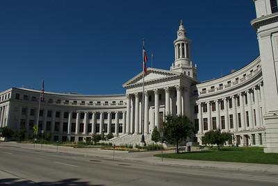 Denver City-County Building