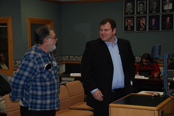 2013-12-12 Board Meeting