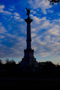 Good morning, Bordeaux!