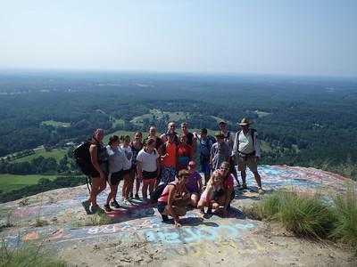 2013 Adv Trip - TC3 (Youth Group)