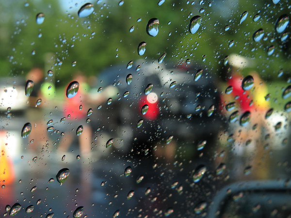 2013 August car wash