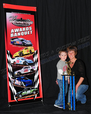 2013 Brownstown Banquet