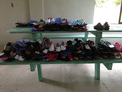 2013 CR Missions - SEED (Youth Group)