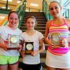 GU 15: Champion - Casey Kelly (West Hartford, CT); Finalist - Marina Stefanoni (Darien, CT); 3rd - Mimi Delisser (Bryn Mawr, PA)