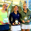 GU 19: Champion - Sarah Bell (Boston, MA); Finalist - Samantha Chai (Norwell, MA); 3rd - Addie Fulton (Stratton Mountain, VT)