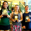 GU 17: Champion - Cameron Munn (New York, NY); Finalist - Lindsay Stanley (Summit, NJ); 3rd - Ellie Gozigian (Boston, MA)