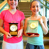 GU 11: Finalist - Margaux Comai (Haverford, PA); Champion - Brecon Welch (Greenwich, CT)