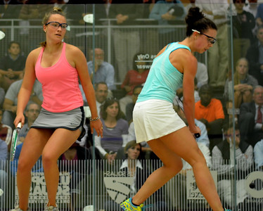 2013 Delaware Investments US Open Squash Championships Pre-Qualifying Finals