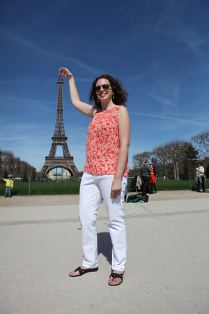 2013 Emory Trip Paris