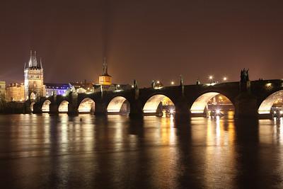 2013 Emory Trip Prague