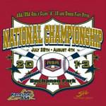 2013 Georgia ASA at 10A USA/ASA National Championship