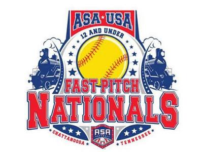 2013 Georgia ASA at 12A USA/ASA National Championship