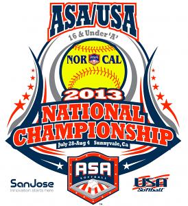 2013 Georgia ASA at 16A USA/ASA National Championship