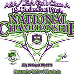 2013 Georgia ASA at 18A USA/ASA National Championship