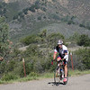 Doug Johnson riding strong on the Fig