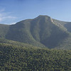 The Mountains form the Kancamagus Highway<br /> This is a 21 image Panoramic