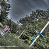 Keep off the slopes!, Mt Wachusett summit<br /> <br /> HDR