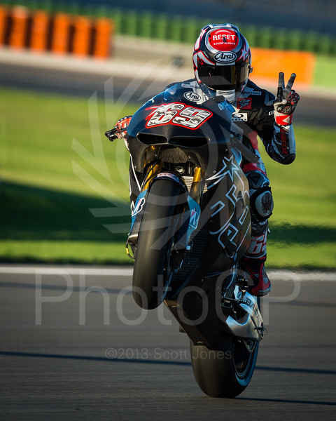 2013-MotoGP-Valencia-Test-Tuesday-1185