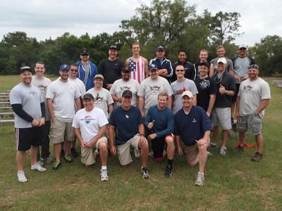 2013 Retreat - CBCC (Men's Event)