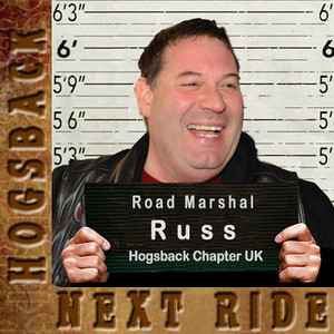 Russ Middleton - Road Marshal