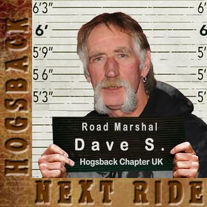 Dave Stubbington - Road Marshal