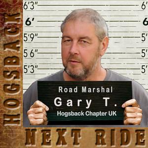 Gary Tew - Road Marshal