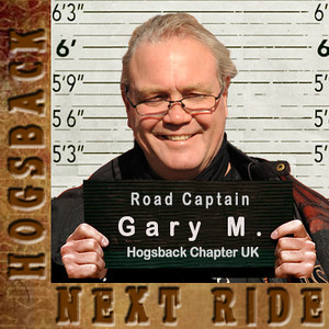 Gary Morss - Road Captain