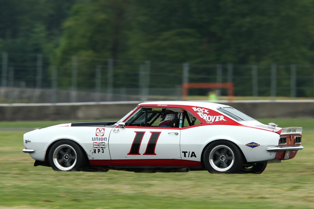 2013 Portland Rose Cup Races - Vintage 1370