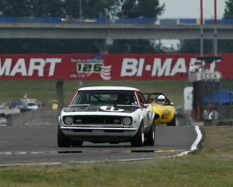 2013 Portland Rose Cup Races - Vintage 1377