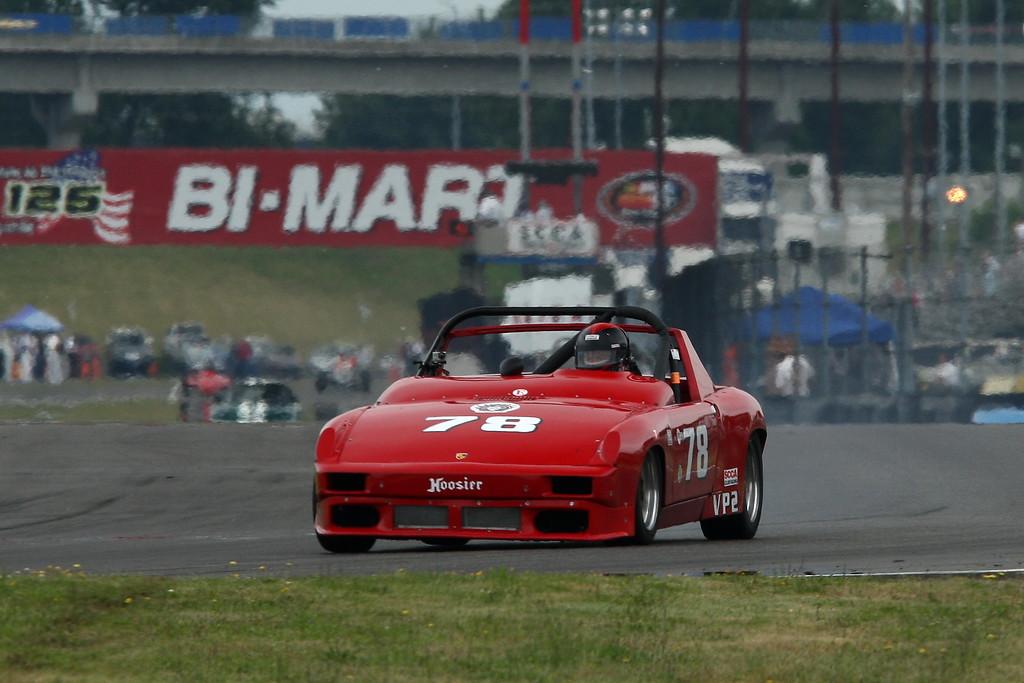 2013 Portland Rose Cup Races - Vintage 1366