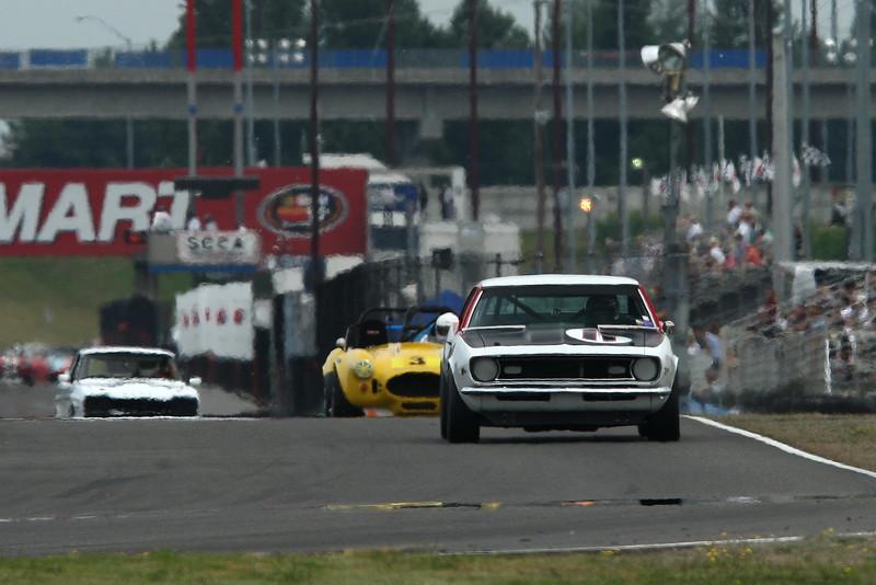 2013 Portland Rose Cup Races - Vintage 1339