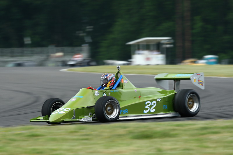 2013 Portland Rose Cup Races - Vintage 1035