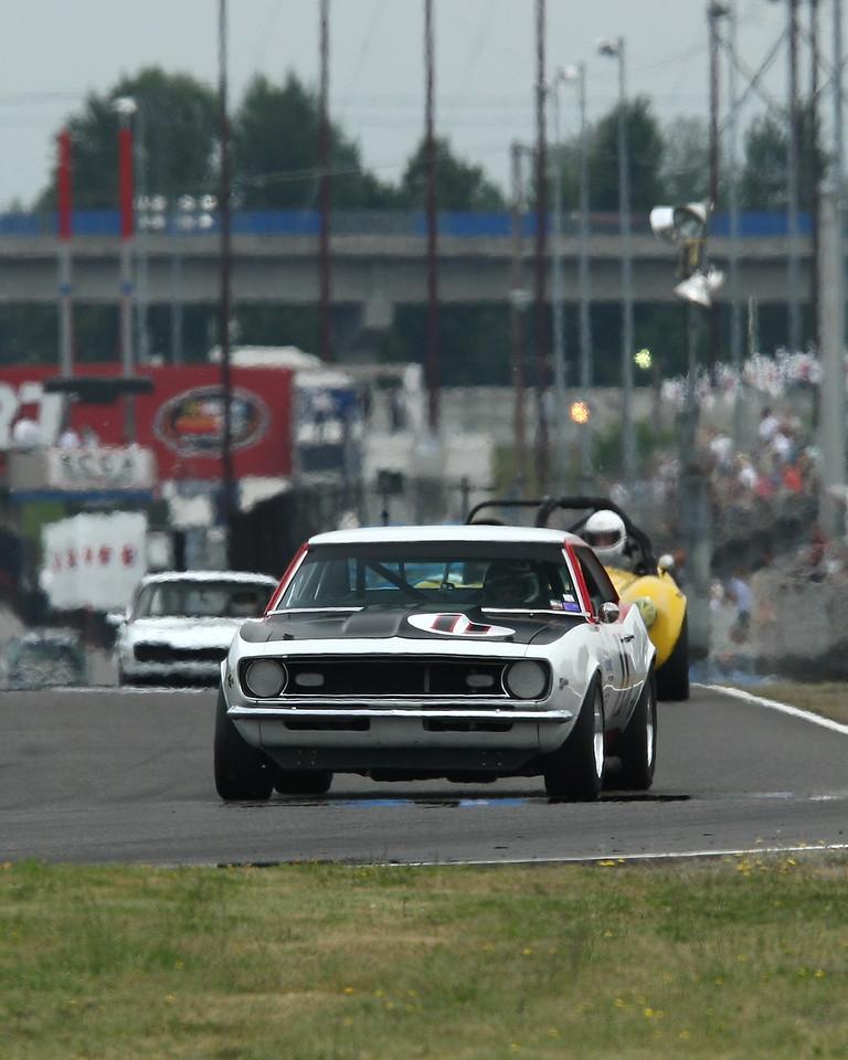 2013 Portland Rose Cup Races - Vintage 1340