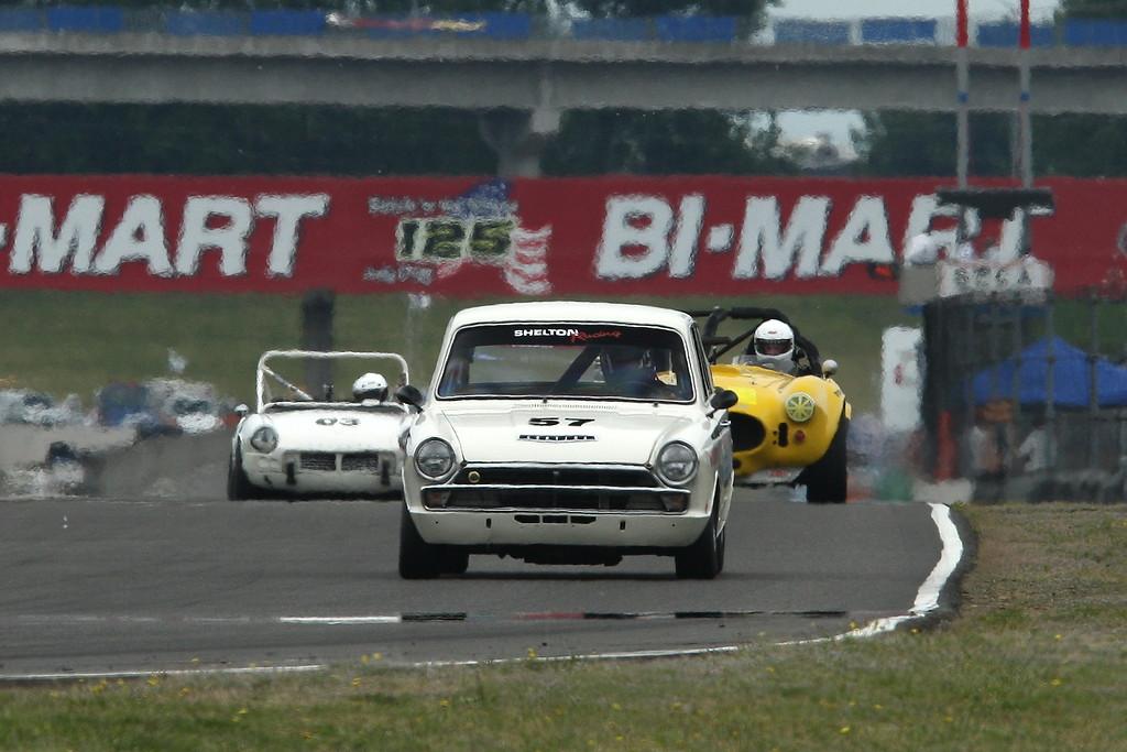 2013 Portland Rose Cup Races - Vintage 1387