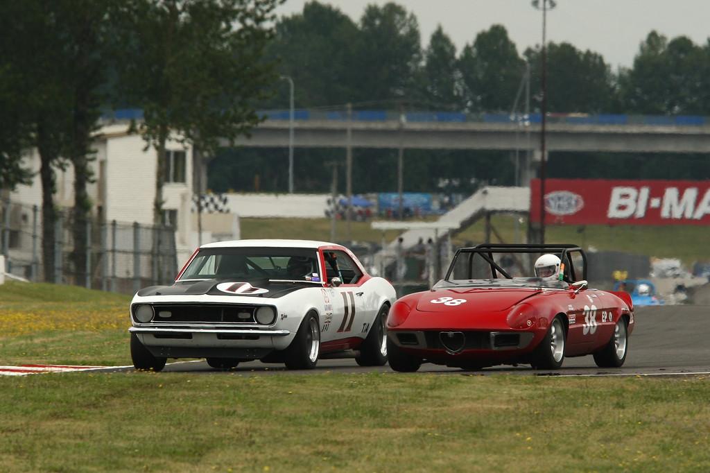 2013 Portland Rose Cup Races - Vintage 1391