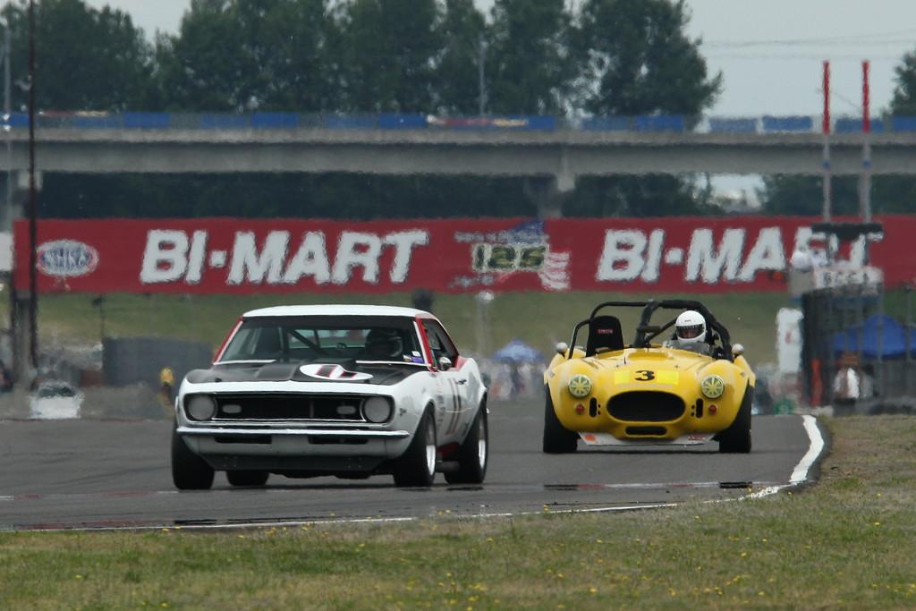 2013 Portland Rose Cup Races - Vintage 1369