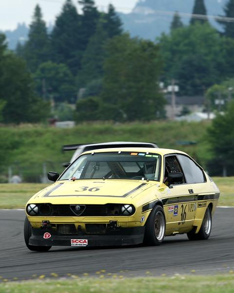 2013 Portland Rose Cup Races - Vintage 1038