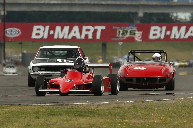 2013 Portland Rose Cup Races - Vintage 1390