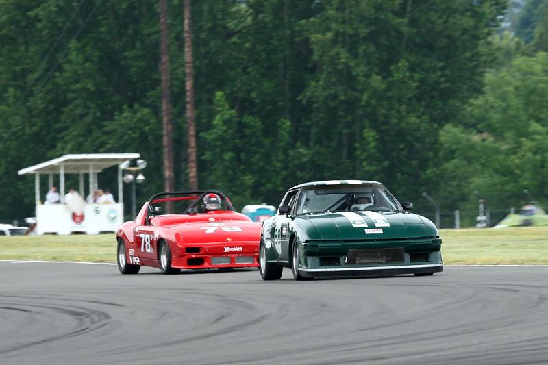 2013 Portland Rose Cup Races - Vintage 1030