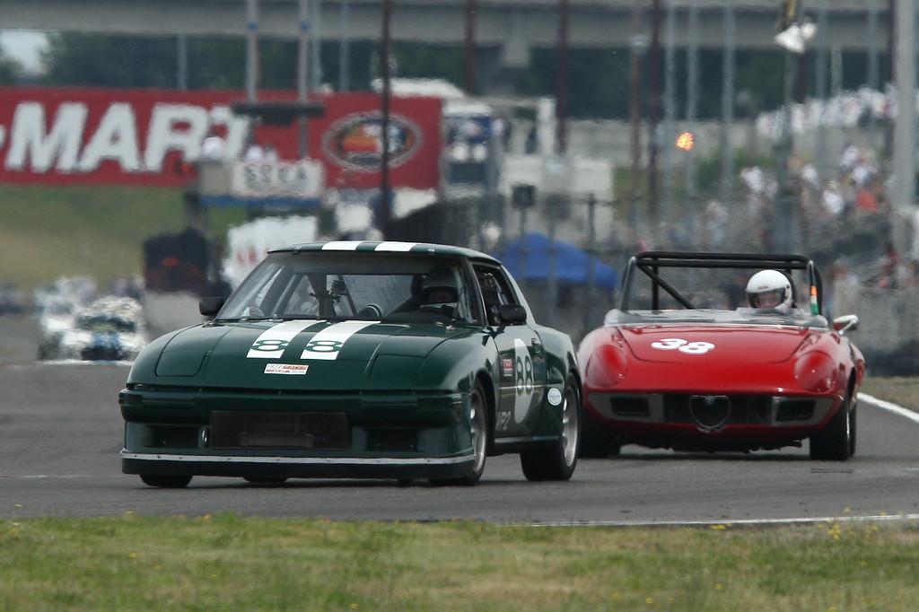 2013 Portland Rose Cup Races - Vintage 1349