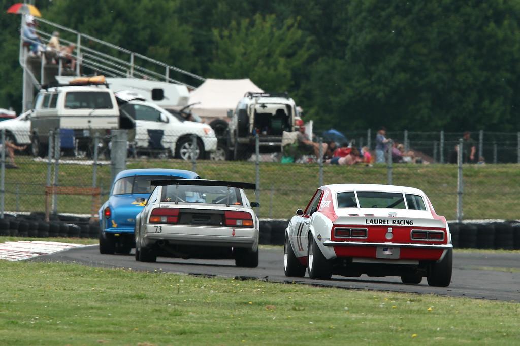 2013 Portland Rose Cup Races - Vintage 1371
