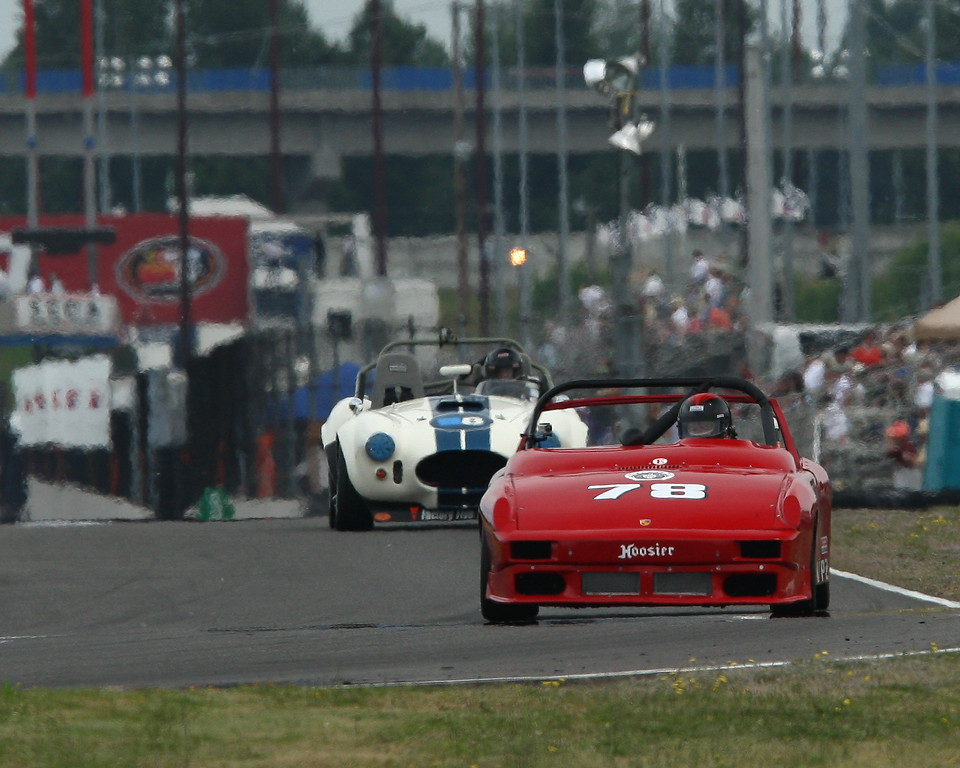 2013 Portland Rose Cup Races - Vintage 1348