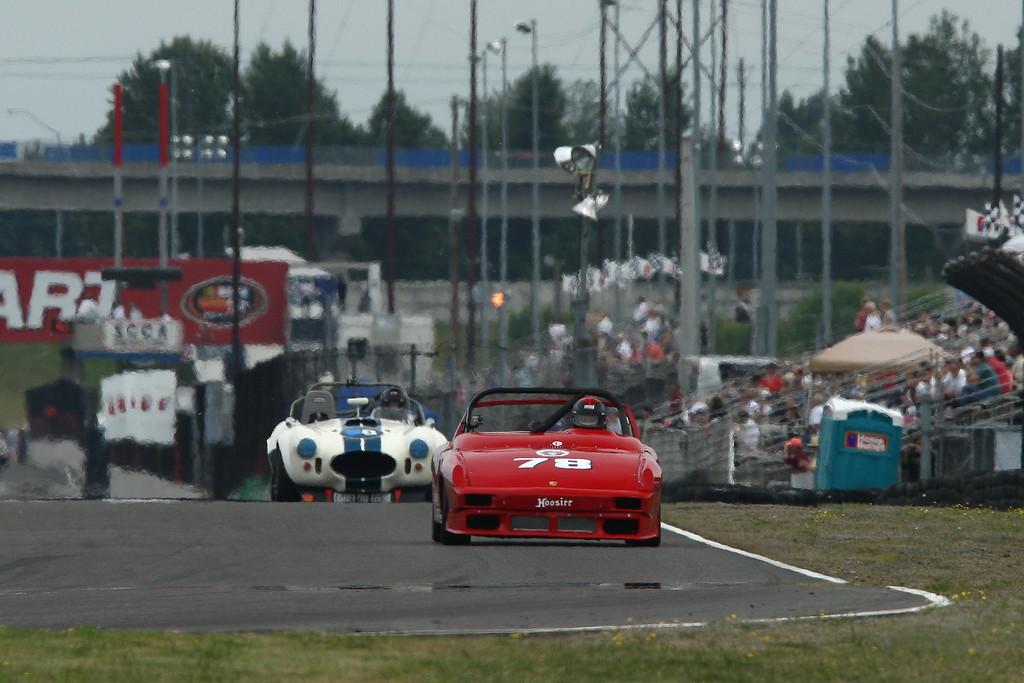 2013 Portland Rose Cup Races - Vintage 1347