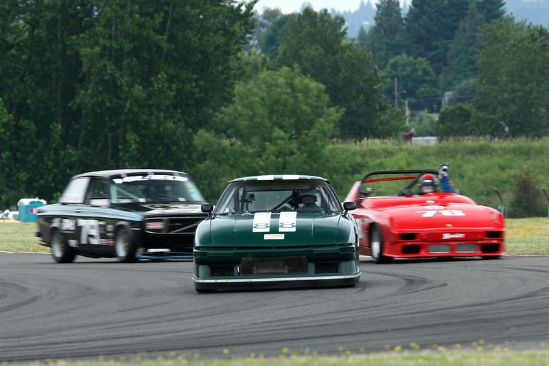 2013 Portland Rose Cup Races - Vintage 1031